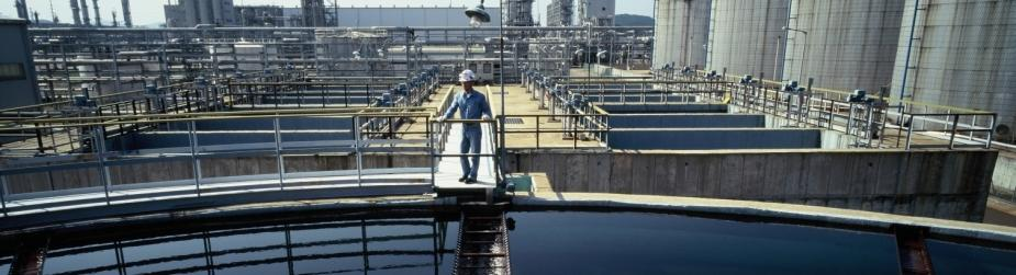 Water and wastewater treatment plants | Seureca Veolia